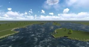 Тилигульский лиман — проект реконструкции канала. Совещание в Коблево