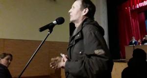 Фарс слухань по Олександрівському водосховищу: «Вам  АЕС ремонти робить, тому мочіть»