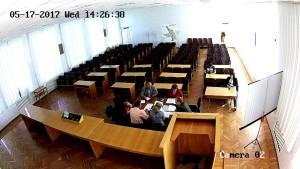 Пряма трансляція засідання постійної депутатської комісії з питань містобудування, землекористування та екології