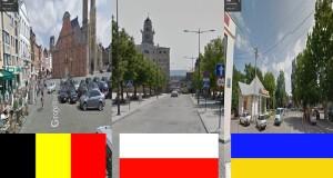 ВІДЕО! Вознесенськ потрапив у порівняльний відеорозгляд  блогерів, щодо благоустрою міст Бельгії, Польщі та України. Дивимся на Вознесенськ зі сторони!