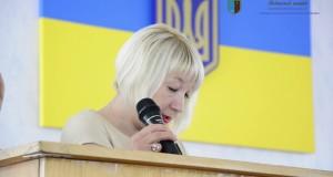 Відео! 36 Сесія Вознесенської міської ради  26 липня 2017р.