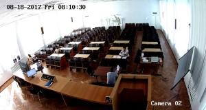 Пряма трансляція чергової 38-ї сесії Вознесенської міської ради 18.08.2017