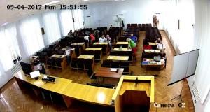 Пряма трансляція позачергової 39-ї сесії Вознесенської міської ради 04.09.2017