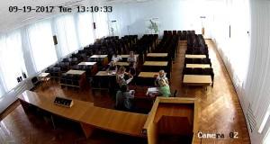 Пряма трансляція засідання постійної депутатської комісії Вознесенської міської ради 19.09.2017