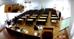 Пряма трансляція чергової 43-ї сесії Вознесенської міської ради 17.11.2017