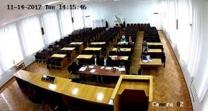 Пряма трансляція засідання постійної депутатської комісії Вознесенської міської ради 14.11.2017