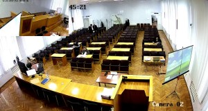 Пряма трансляція чергової 46-ї сесії Вознесенської міської ради 22.12.2017