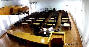 Пряма трансляція засідання постійної депутатської комісії Вознесенської міської ради 18.12.2017