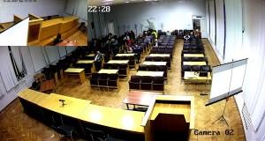 Пряма трансляція звіту міського голови В.Д.Лукова про свою роботу