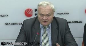 Тотальное уничтожение лесов — наибольший позор независимой Украины