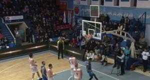 ОНЛАЙН Матчу зірок-2018 з баскетболу!!!  Південь – Північ: онлайн відеотрансляція