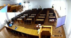 Пряма трансляція чергової 48-ї сесії Вознесенської міської ради 19.01.2018