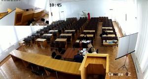 Пряма трансляція засідання постійної депутатської комісії Вознесенської міської ради 16.01.2018