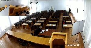 Пряма трансляція засідання постійної депутатської комісії з питань депутатської діяльності, законності, правопорядку та зв'язків з громадськістю 16.01.2018