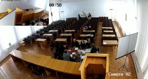 Пряма трансляція засідання постійної депутатської комісії з питань містобудування, землекористування та екології 17.01.2018