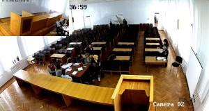 ВІДЕО! Засідання конкурснкурсу на вакантну посаду директора КЗ «Бібліотечна мережа м.Вознесенська»