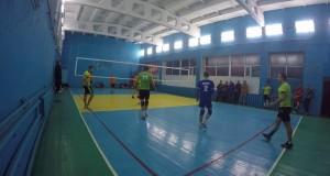 Волейбол. Чемпионат Николаева (аматоры) Максимум-Вознесенск