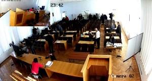 Пряма трансляція позачергової 51-ї сесії Вознесенської міської ради 05.03.2018