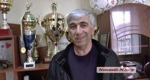 Видео «Новости-N»: Незаконные перевозки в Вознесенске