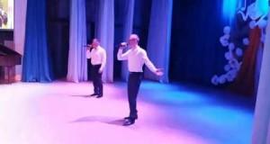 ВИДЕО! Концерт ДК Вознесенска