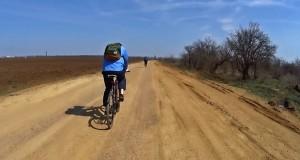 Промо-ролик до велогонки «Соколині перегони»