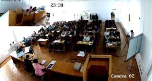 Пряма трансляція чергової 53-ї сесії Вознесенської міської ради