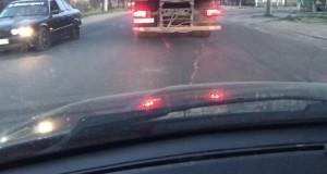 ВИДЕО! Дорога Вознесенск Николаевская область «от мэра инноватора Виталия Лукова»