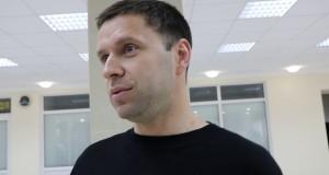 ВИДЕО! Мой город Н: депутат Невеселый о рассыпающемся асфальте в Вознесенске