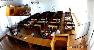 Пряма трансляція позачергової 55-ї сесії Вознесенської міської ради
