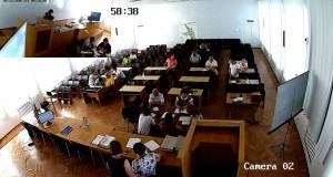 Пряма трансляція чергової 57-ї сесії Вознесенської міської ради