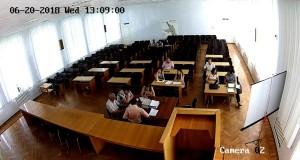 Пряма трансляція засідання постійної депутатської комісії Вознесенської міської ради