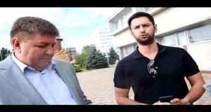 ВИДЕО! Нардеп Макарьян о заморозве проекта строительства солнечной электростанции в Вознесенске