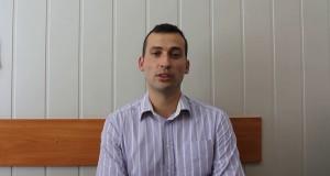 Звернення інспектора праці Управління соціального захисту Вознесенської міської ради до громади