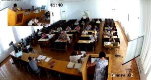 Трансляція чергової 60-ї сесії Вознесенської міської ради — 17.08.2018