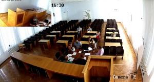 Трансляція засідання постійної депутатської комісії з питань соціально-економічного розвитку міста, підприємництва, бюджету та залучення інвестицій