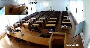 21.09.2018 — Пряма трансляція чергової 62-ї сесії Вознесенської міської ради