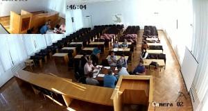 Трансляція засідання постійної депутатської комісії з питань депутатської діяльності, законності, правопорядку та зв'язків з громадськістю