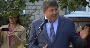 Відео! Олександрівка матиме новий спорткомплекс