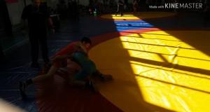 ВІДЕО! Всеукраїнський турнір з греко-римської боротьби у Вознесенську