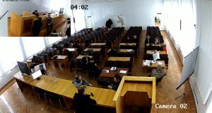 28.12.2018 — Трансляція позачергової 68-ї сесії Вознесенської міської ради