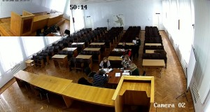 Пряма трансляція засідання постійної депутатської комісії з питань комунальної власності, житлово-комунального господарства та енергозбереження