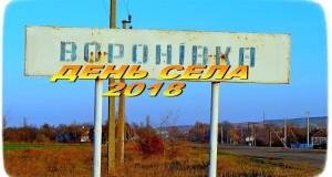 ВИДЕО! ВОРОНОВКА 2018 ДЕНЬ СЕЛА