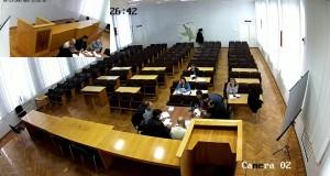 23.01.2019 — Трансляція засідання постійної депутатської комісії з питань соціально-економічного розвитку міста, підприємництва, бюджету та залучення інвестицій