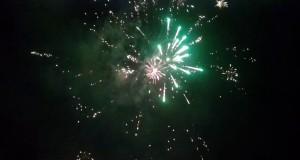 ВИДЕО! Вознесенск Новый год 2019