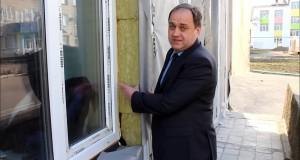 Відео! Віталій Луков про дієве утеплення будинків