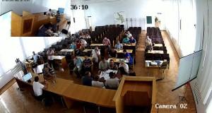 Пряма трансляція позачергової 76-ї сесії Вознесенської міської ради