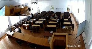 Пряма трансляція чергової 79-ї сесії Вознесенської міської ради