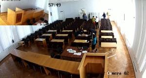 Трансляція засідання постійної депутатської комісії Вознесенської міської ради-17.10.2019