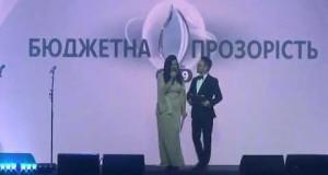 Вознесенська громада широко представлена на престижній церемонії вручення премії «Кришталь року»