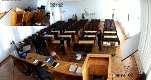 Трансляція чергової 83-ї сесії Вознесенської міської ради